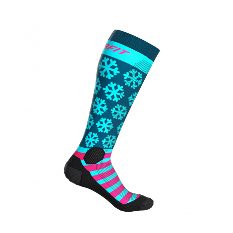 Calcetines Mujer Dynafit FT Graphic SK Ski Touring