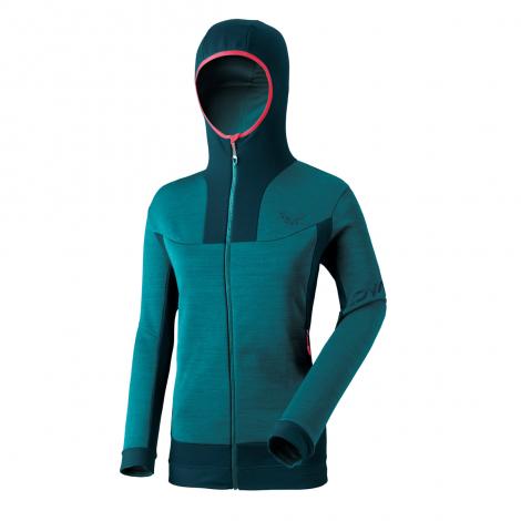 Dynafit Pro thermal PTC H Jacket Women - Malta