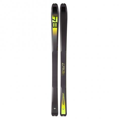 Dynafit Speedfit 84 Ski 2019 Alpine Touring Ski & Binding Package