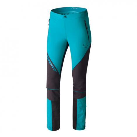 Pantalon Femme Dynafit Speed Dynastretch - Bleu Ocean