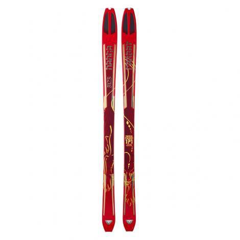 Dynafit Nanga Parbat ski