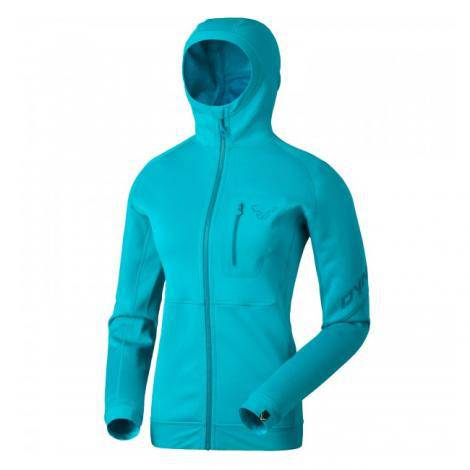 Dynafit Thermal Layer Hoody 4.0 Femme - Ocean
