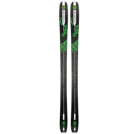 Dynastar Vertical Deer Ski + AT Binding Packages