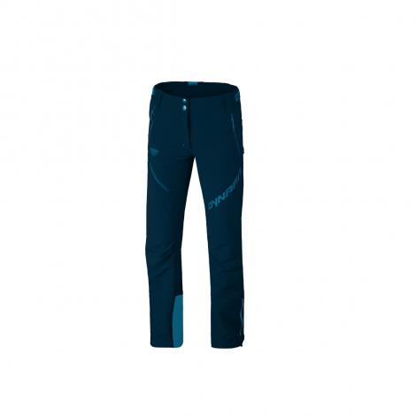 Pantalon Femme Dynafit Mercury 2 Dynastretch - Bleu Reflecting