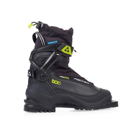 Fischer BCX 675 Waterproof