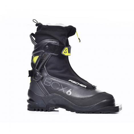 Fischer BCX 675 Nordic Touring Boot 2018