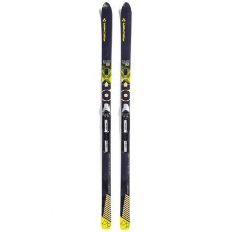 Fischer Excursion 88 Crown/Skin Ski