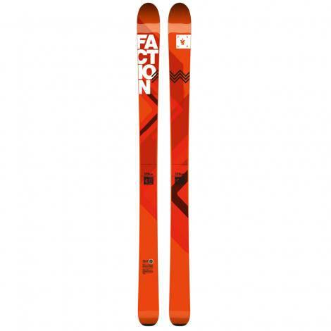 Faction Agent 100 Ski
