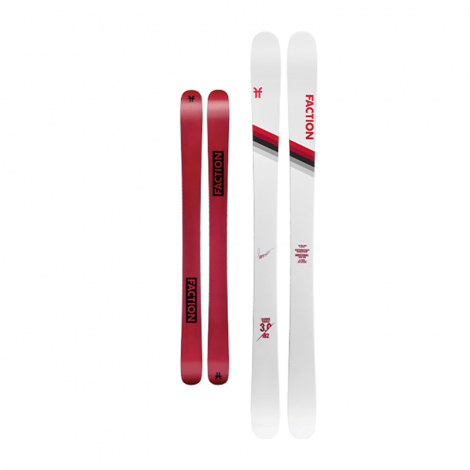 Faction Candide 3.0 Ski + Alpine Binding Packs