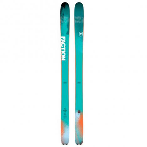Faction Dictator 2.0 Ski 2018 + Telemark Binding Packages