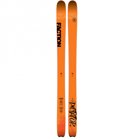 Faction Dictator 3.0 Ski 2019
