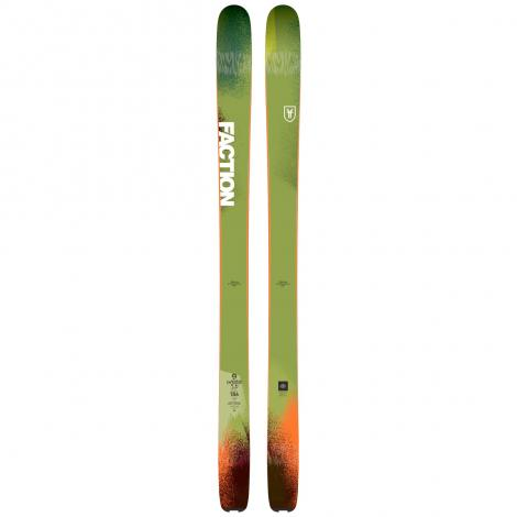 Faction Dictator 3.0 Ski 2018 + Telemark Binding Packages