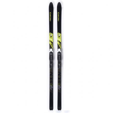 Fischer E109 Easy Skin Xtralite Ski