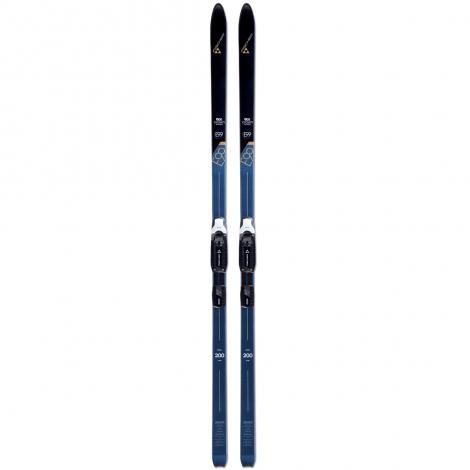 Fischer E99 Crown Xtralite Ski 2019
