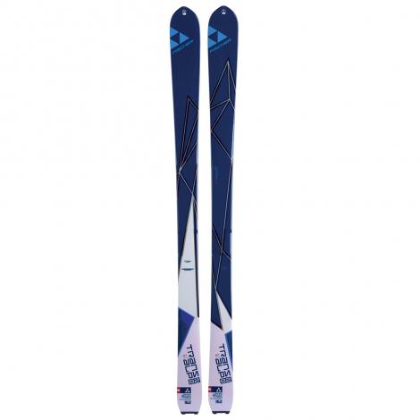 Fischer My Transalp 82 Ski + Fixations Rando