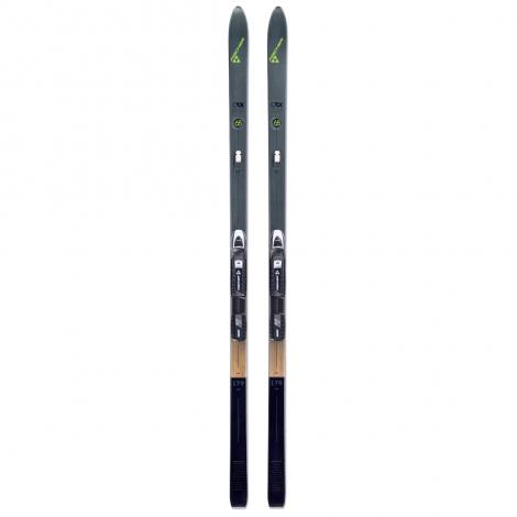 Fischer Outback 68 Crown / Skin Ski