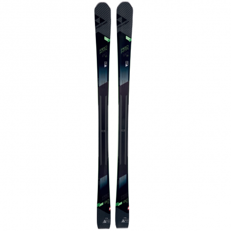 Fischer Pro MTN 80 TI Ski 2018 + Telemark Binding Packages