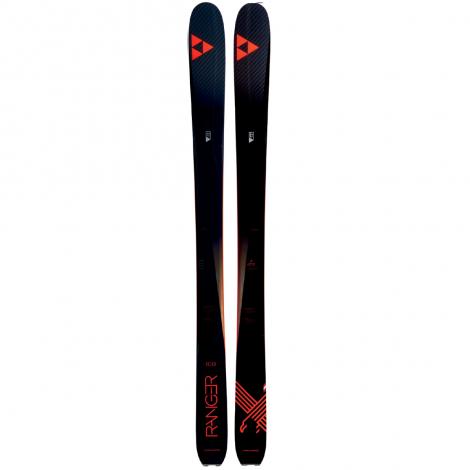 Fischer Ranger 108 Ti Ski 2018