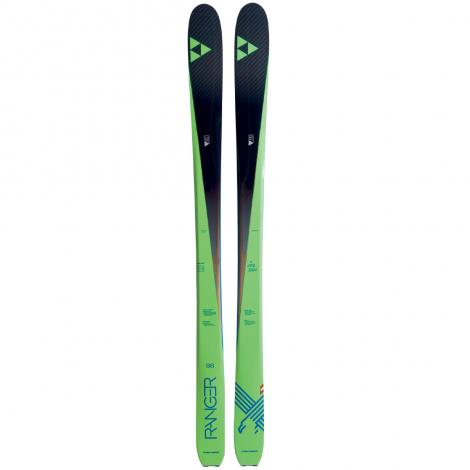 Fischer Ranger 98 Ti Ski 2018