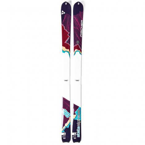 Fischer Stella Alpina 88 Ski