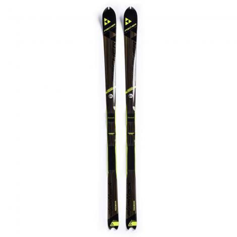 Fischer Alpattack Ski