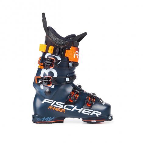 Fischer Ranger 130 Walk Dyn 2021