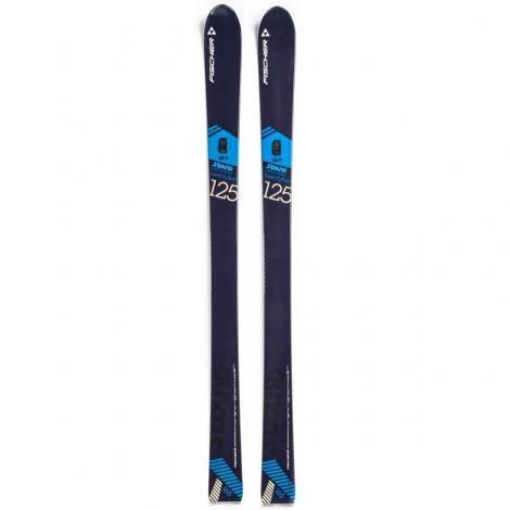 Fischer S-Bound 125 Crown/Skin Ski