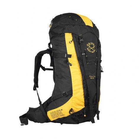Grivel Alpine Pro 40+10 Backpack