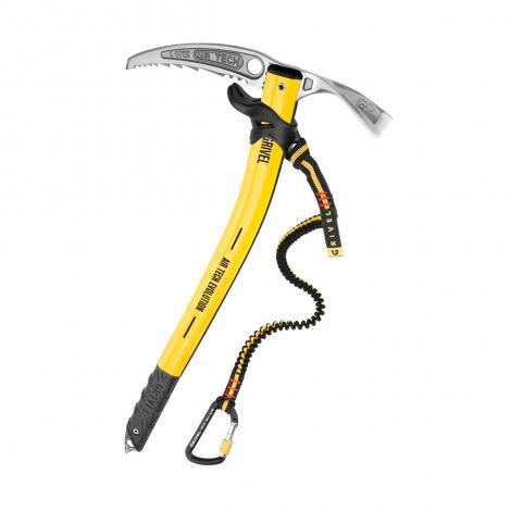 Grivel Air Tech Evo Ice Axe w/ Easy Slider & Single Spring