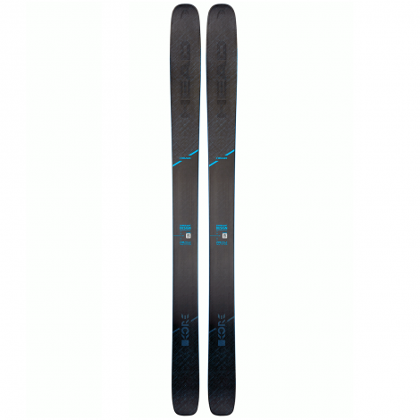 Head Kore 117 Ski + Alpine Binding Packs