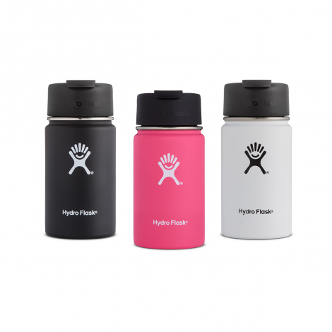 Hydro Flask Wide Mouth With Flip Lid 12 OZ