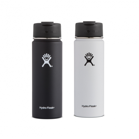 Hydro Flask Wide Mouth With Flip Lid 20 OZ