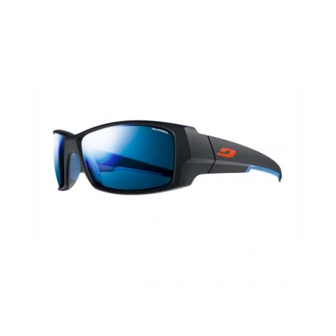 Julbo Armor - Polarized 3CF  - Bleu Mat/Bleu