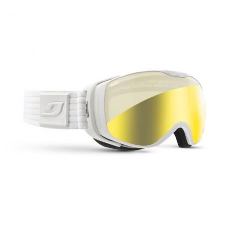 Julbo Luna Masques Ski- Blanc/Zebra