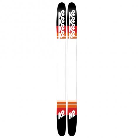 K2 Catamaran Ski 2018