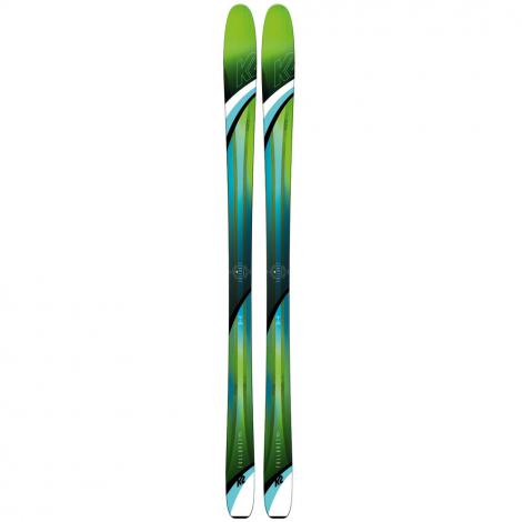 K2 Fulluvit 95 Ti Ski W 2019