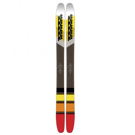 K2 Marksman Ski 2018