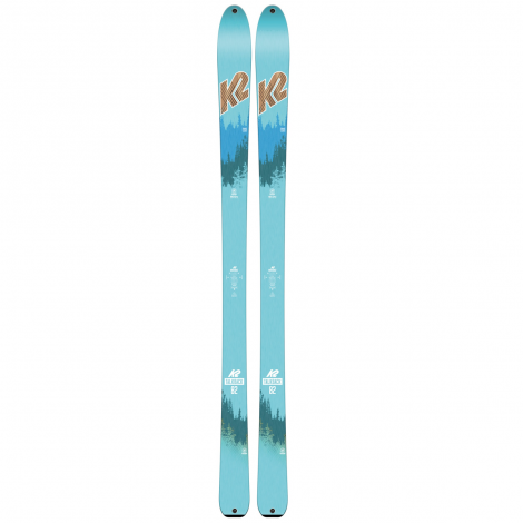 K2 Talkback 82 ECore Ski + AT Binding Packages