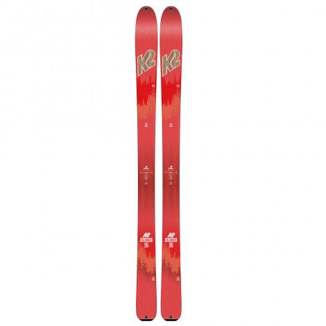 K2 Talkback 96 Ski 2018