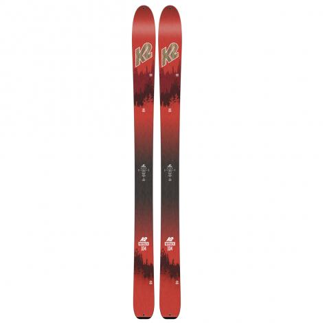 K2 Wayback 104 Ski 2018