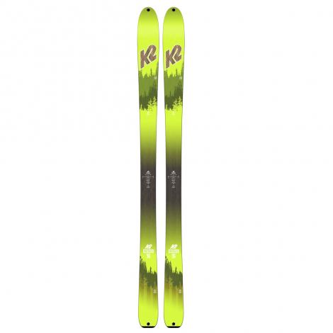 K2 Wayback 96 Ski 2018