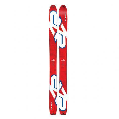 K2 Coomba 114 Ski