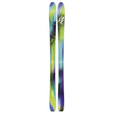 K2 Fulluvit 95 Ski