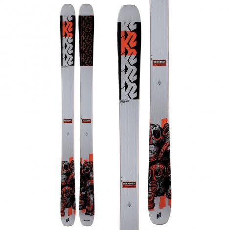 Esquí  K2 Reckoner 102 2021