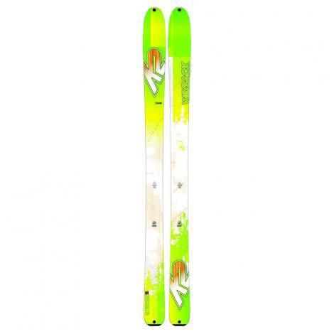 K2 Wayback 96 Ski