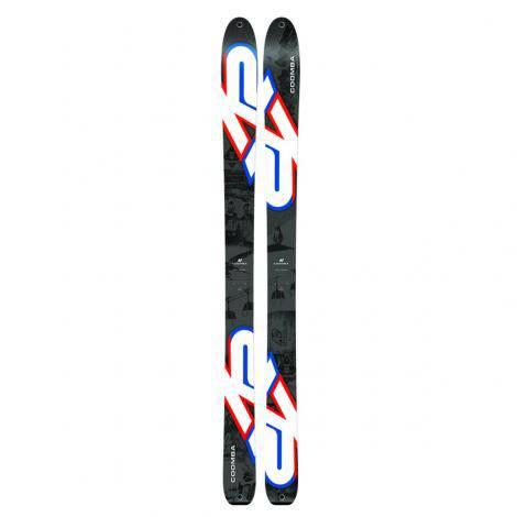 K2 Coomba 104 Ski