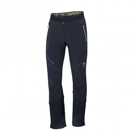 Karpos Alagna Plus Pant - Black/Bluette