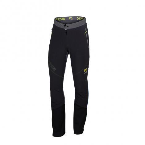 Karpos Alagna Plus Pants - Black/Dark Grey