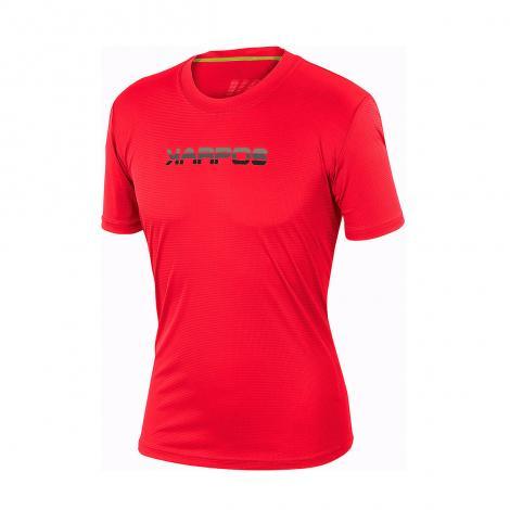 Camiseta Karpos Loma Jersey - Flamed Red