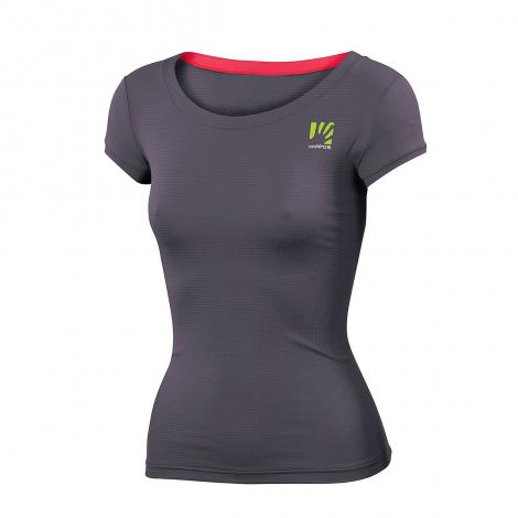 Karpos Loma Jersey Women - Dark Grey